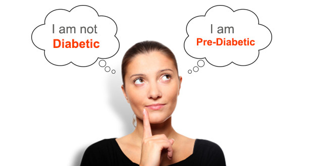 Prediabetes (Borderline Diabetes)