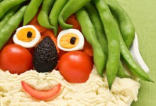 Meal Planning for Vegetarian Diets