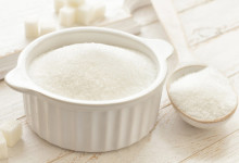 Sugar – Healthier Alternatives that Still Satisfy A Sweet Tooth