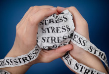 Do you have diabetes-stress?