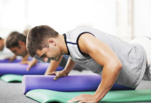 Exercise promotes more than weight loss