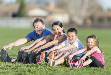 Tips and advice – physical activity