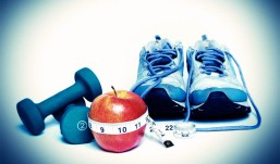Regular motion is more important indicator for health than over / weight