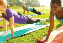 Regular exercise is more important than strict diet